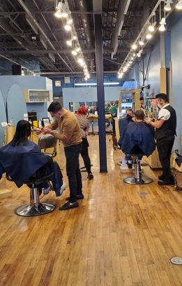 HIP Salon jobs